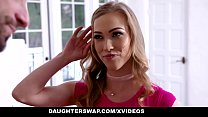 DaughterSwap - Daughters Making Their Stepdads Happy By Swapping And Fucking Them - 69VClub.Com