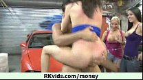 What can do a girl for some cash 29 Image