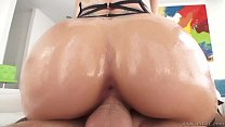Jessa Rhodes's bouncing bubble butt صورة