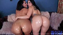 Screenshot Big Butts &  Beyond 6  Mandy Muse & Va y Muse & Valentina Je