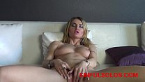 Natasha Starr Knows How to Fuck Herself Preview