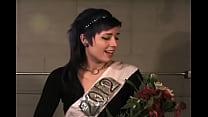 Vee Valentine - La Vore Girl of The Year 2012