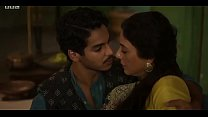 a suitable boy tabu ishan khatter steamy scene