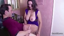 Big Natural Tit MILF Mother with Hairy Pussy get Fuck Vorschaubild