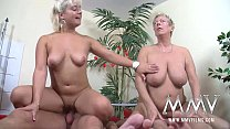 MMV FILMS Amateurs Swing for fun Vorschaubild