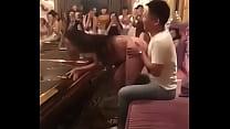 ---Sexy girl in Karaoke in Cambodia thumbnail