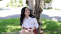 judys mature » Teen schoolgirl accidentally creampied! thumbnail
