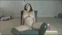 Compilation huge tits bouncing wobbling cumming cunts and cocks image