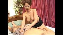 Uncensored Japanese Erotic Fetish Sex -  Bedroom Play (Pt 1)