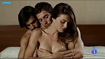 Olivia Molina - Desnuda sexo- Dieta Mediterranea