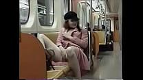 Train Masturbation Image