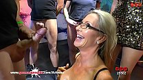 German Goo Girls - Gorgeous MILF Emma Starr Buk...