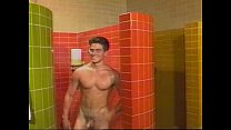 It gets hot in the locker room. pornhub video
