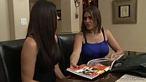 Two women having sex - India Summer and Raylene