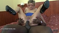Granny wants to fuck a big black cock pornhub video