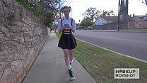 Cute Tiny Teen Rough Online Hookup
