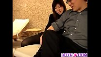 Sayuri Marui has cunt licked in hot 69 and nailed after shower - More at hotajp com