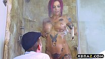 Download video bokep Big tits emo pornstar Anna Bell Peaks bang in a... 3gp terbaru