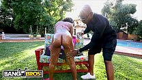 BANGBROS - Nikki Ford's Got That Big Black Onio...
