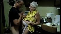 Image: Granny 91 yo fucking boy 21 yo