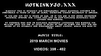 Download video bokep MARCH 2019 UPDATES Hotkinkyjo prolapse giant di... 3gp terbaru