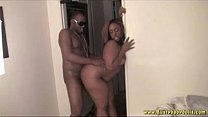 BBW POUNDED video
