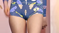 Pervert Simulator - Checking Out Hot Model in Swimming Dress - Daydreaming Fantasy - FULL VERSION