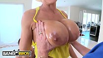BANGBROS - Big Booty MILF Lisa Ann Fucked By Tony Rubino and Mirko Steel Preview