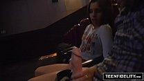 TEENFIDELITY Katya Rodriguez Tight Teen Creampie