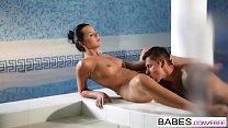 Babes - Surf and Turf  starring  Sabby and Mia Manarote clip thumbnail