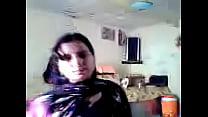 GHZALA MEMON  showing her body part2. Image