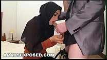 ARABS EXPOSED - Landlord Goes To Collect Payment From His Arab Tenant صورة