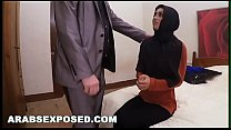 Image: ARABS EXPOSED - Landlord Goes To Collect Payment From His Arab Tenant