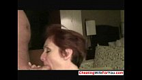Cheating wife and cuckold porn 004