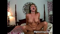 Nasty divorced mother
