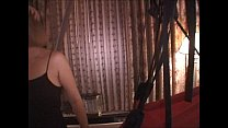 Two whippings-two forced public MILF orgasms-one squirt-Full HD now on RED Vorschaubild