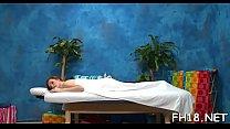 Massage porn tube