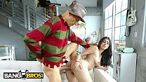 BANGBROS - Wake Up Sophia Leone, Vlad The Impaler Is Gonna Get You!