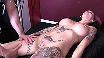 Anna Bell Peaks Gets Erotic Massage and Happy Ending صورة