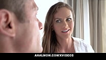 Anal Sex With Desperate Milf