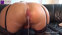 Submissive slut hard Ass fucked by a brutal men...