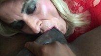 Tiffany Sucks BBC 57