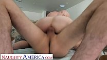 laney grey gets a hot massage rub - Cock Whore thumbnail