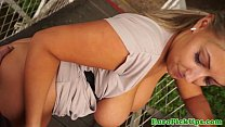 sex videos 88 ⁃ Squirting hugetitted pulled eurobabe drilled thumbnail