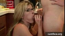 Cory Chase in My Step Mom is my servant صورة