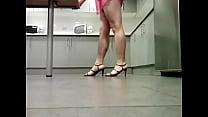 My Simple Sandals 3 porn image