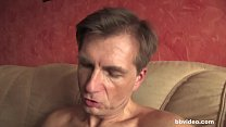 Bbvideo.com German milf takes a hard prick preview image