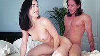 Morning Sex: Diana Grace wakes up and fucks Laz Fyre