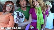 BANGBROS - Halloween with Jada Stevens in a Big...