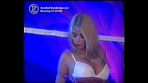 Katerina Hovorkova blonde strip Preview